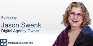 Episode 159 with Jason Swenk