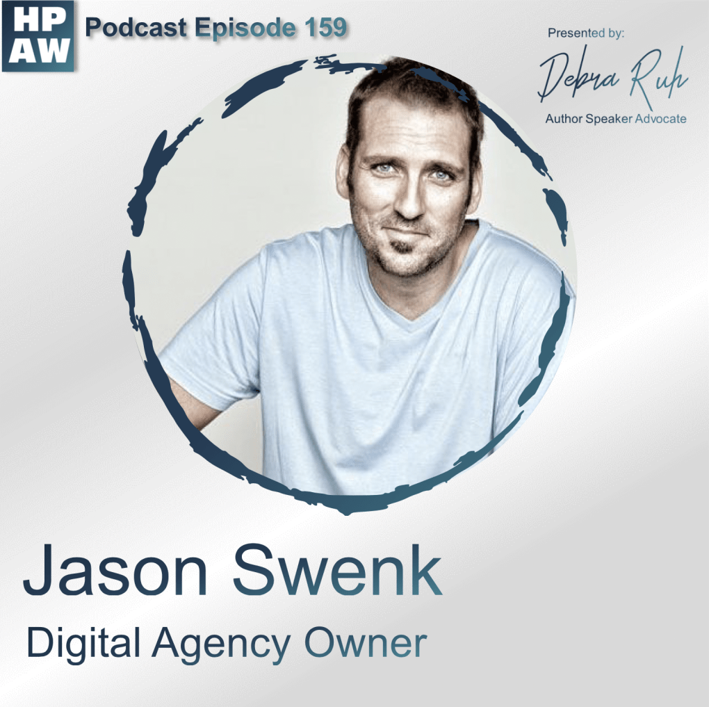 Episode 159 with Jason Swenk