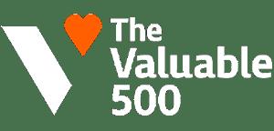Valuable 500 Logo