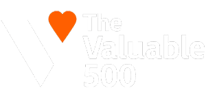 Valuable 500 Logo