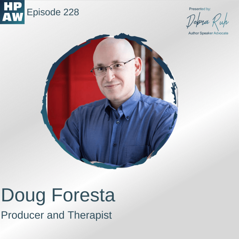 Doug Foresta Producer and Therapist