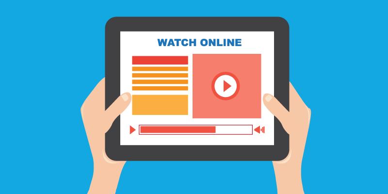 5 Alasan Menggunakan Video pada Website