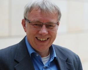 Mario Krüger, MdL Bündnis 90/Die Grünen, Foto: Grüne Landtagsfraktion NRW