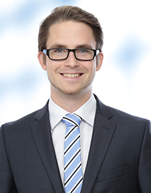 Dominik Stute IHK Dortmund