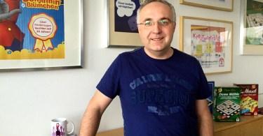 Eugen Barteska, Co-Founder von b-interaktive