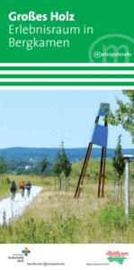 Flyer-Großes Holz