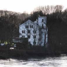 Die Weiße Mühle