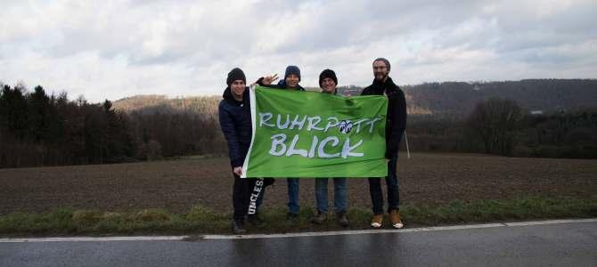 Eine schöne Ruhrpottkombi – Wandern am Baldeneysteig und Baldeneysee