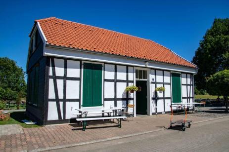 Altes Schleusenhaus