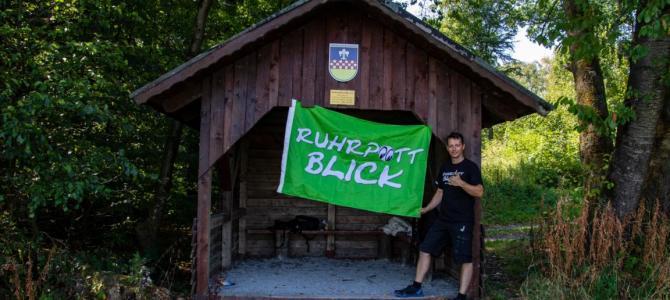 Pilgern im Ruhrgebiet – Naturerlebnis Breckerfeld