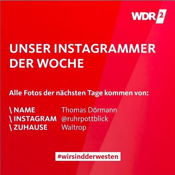 WDR2 Takeover
