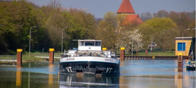 Ahoi Flaesheim – Pötte, Wasser und Wald – Die perfekte Ruhrpott-Route