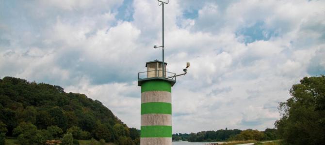 Maritimes Ruhrgebiet – Ausflugstipp Kemnader See