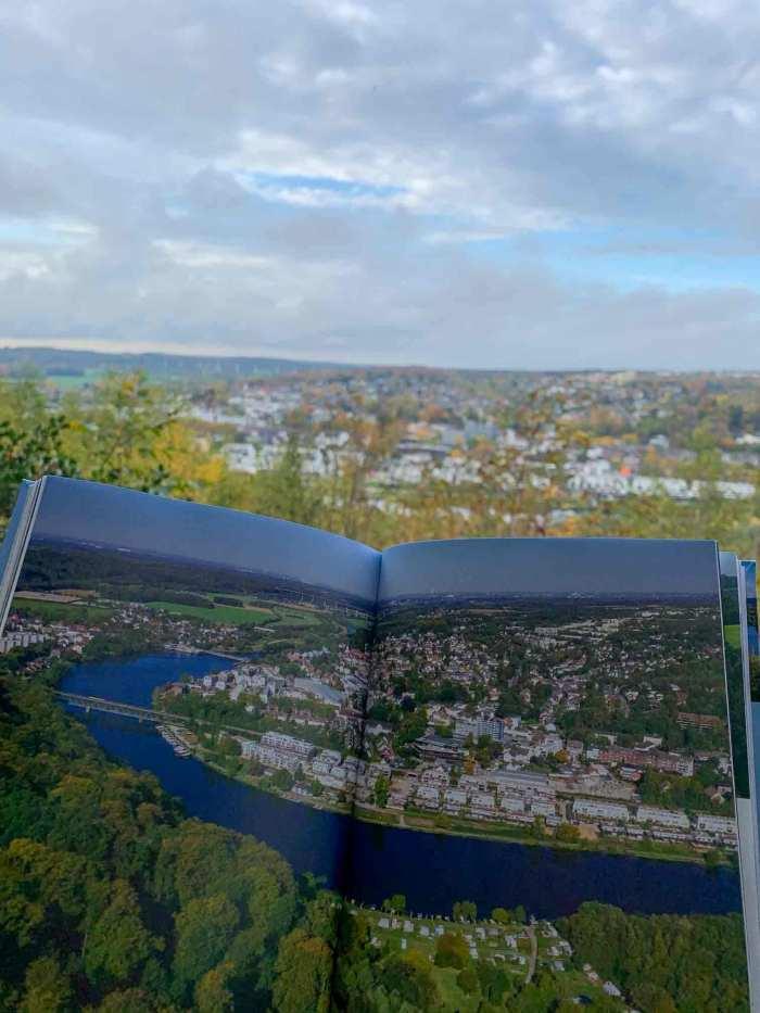 Buch Urbane Steige
