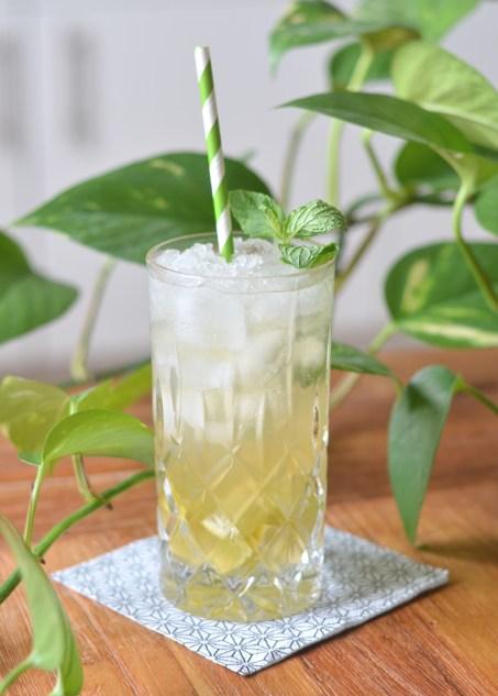 Gin Tai Rezept