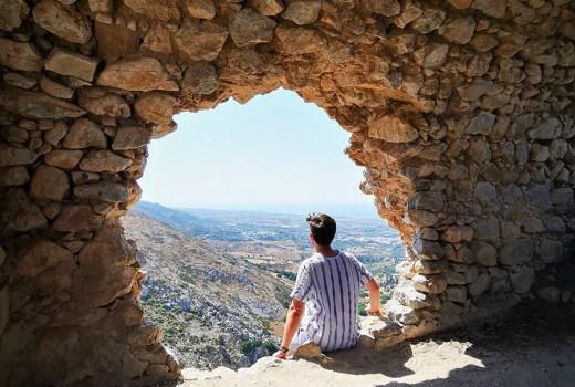 Palio Pyli Kos in Griechenland