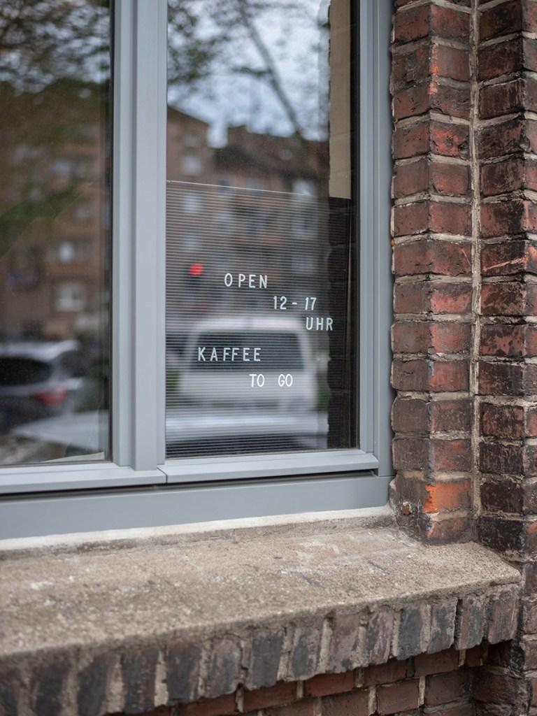 Café Stüh33 in Bochum am Imbuschplatz