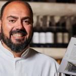 Chef Marco Gomes 131 montra cheff marco Rui Bandeira Fotografia Fotografia de produto e comercial - Fotografia de concertos Chef Marco Gomes