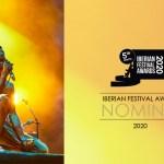 Iberiam Festival awards