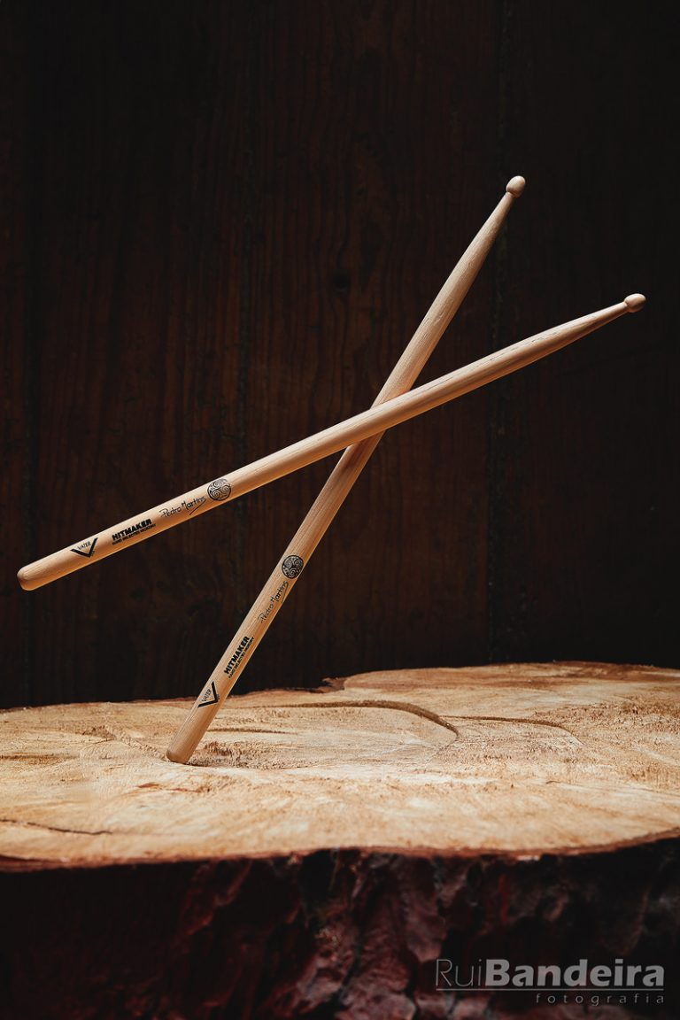 Vater Drumsticks