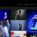 novo site online