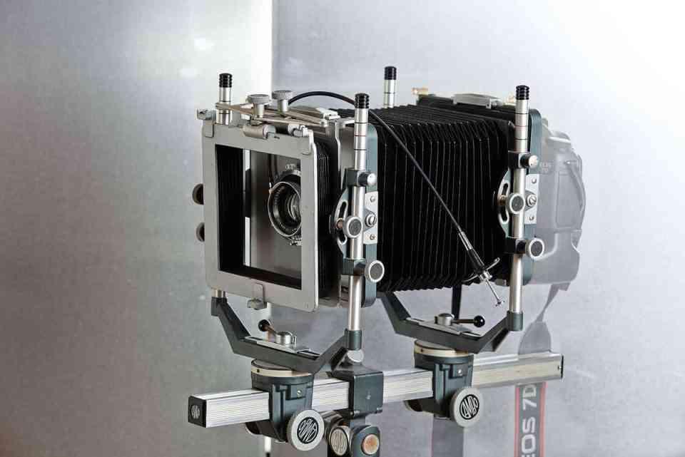 Cambo grande Formato com adaptador para SLR Canon 4 19023703 1509561165763070 976512430423395116 o Rui Bandeira Fotografia Fotografia de produto e comercial - Fotografia de concertos Cambo grande Formato com adaptador para SLR Canon