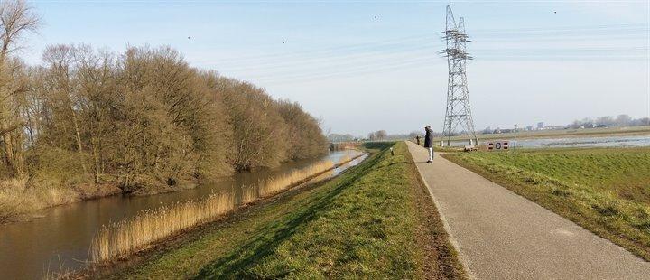 IJsseldijk Apeldoorns Kanaal