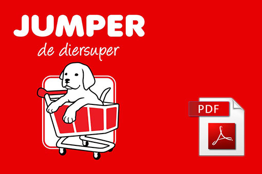 Jumper folder Veendam Ruitersport