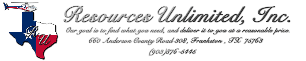Resources Unlimited, Inc.