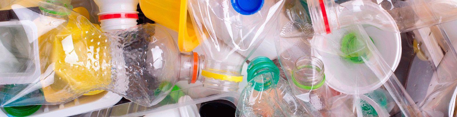 Recuperación De Plastico En Madrid