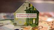 La capitalización del usufructo en el Impuesto sobre Sucesiones
