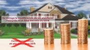 Se deroga la modificación de los alquileres recogida en el Real Decreto 21/2018