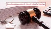 Los tribunales ya aplican la cláusula Rebus Sic Stantibus