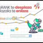 ? DinoRANK te desplaza y Enlazalia te enlaza: ¡¡arranca oficialmente un concurso SEO de Blogger3.0!!