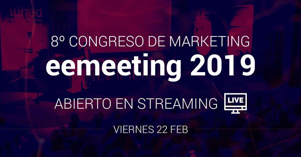 VIII Congreso de Marketing eemeeting