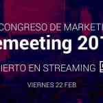 EEME Business School anuncia su VIII Congreso de Marketing eemeeting