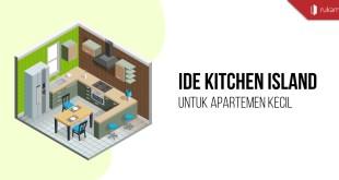 Ide Kitchen Island