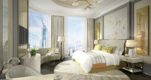 the residences at st regis