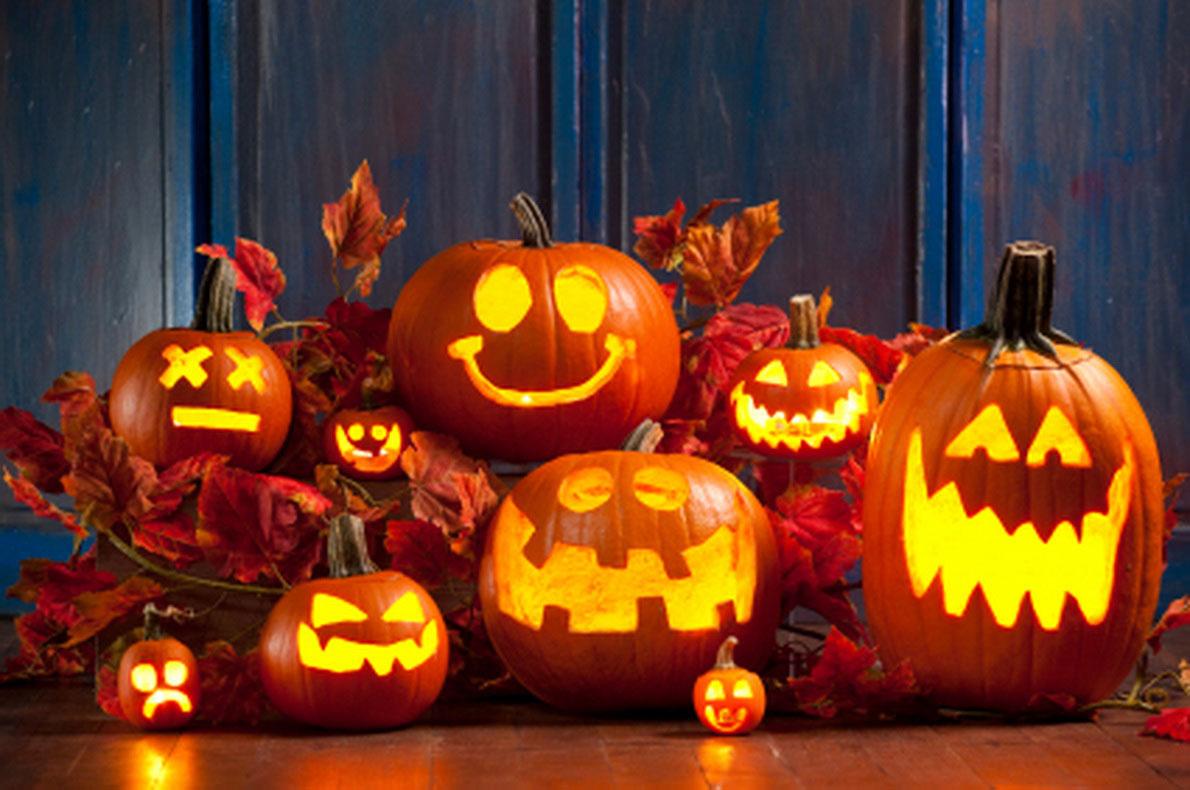 Ingin Mencoba Dekorasi Halloween Baca Tips Ini
