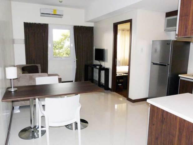 tipe tipe unit apartemen