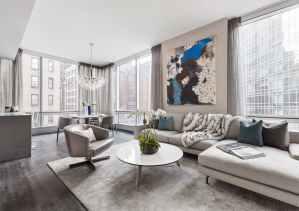 Melihat Ke Dalam Apartemen NY Yang Disewa Leonardo Di Caprio