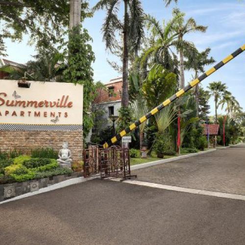 Apartemen Summerville