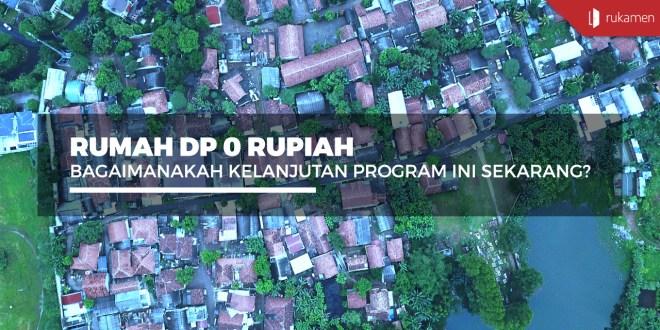 Rumah DP 0 Rupiah