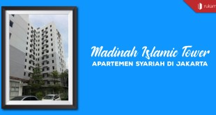 Apartemen Syariah