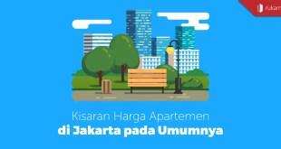 Harga Apartemen di Jakarta