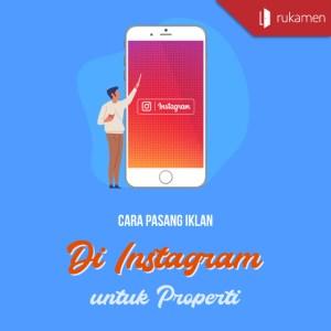 Pasang Iklan di Instagram