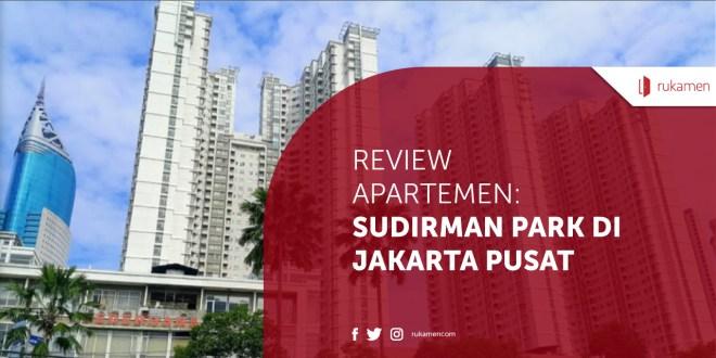 Apartemen Sudirman Park
