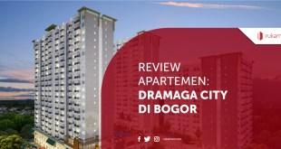 Apartemen Dramaga City Bogor