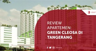 Apartemen Green Cleosa Ciledug