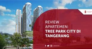 Apartemen Tree Park City